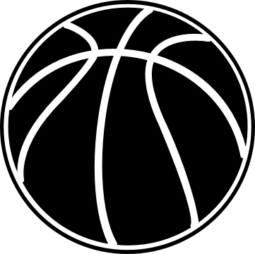 Basketball clipart free images 11