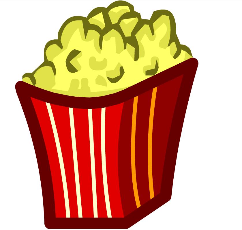 Popcorn clipart cliparts – Gclipart.com