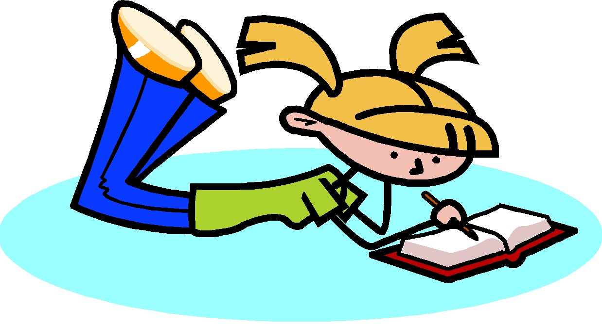 Creative writing pictures free clipart images 2