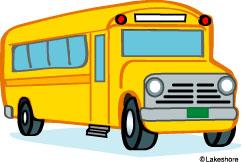 Cute school bus clip art free clipart images 2
