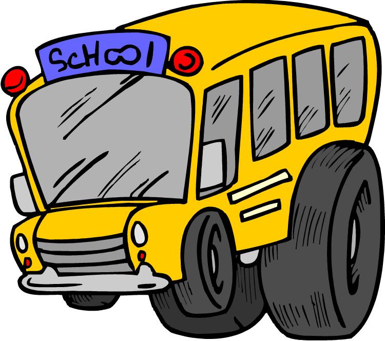 Free clip art school bus clipart images 8 clipart