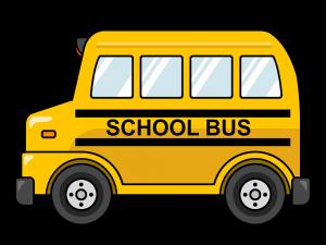 Free clip art school bus clipart images