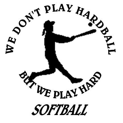 Free softball clipart download free images 2 2