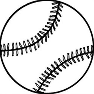 Free softball clipart download images 8