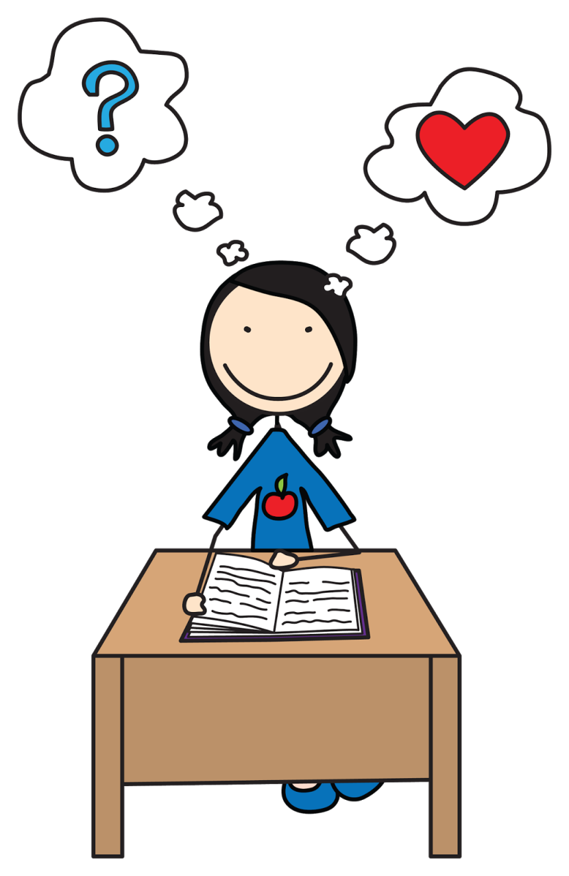 Free writing clipart images