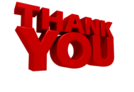 Huge thank you clipart clipartfest