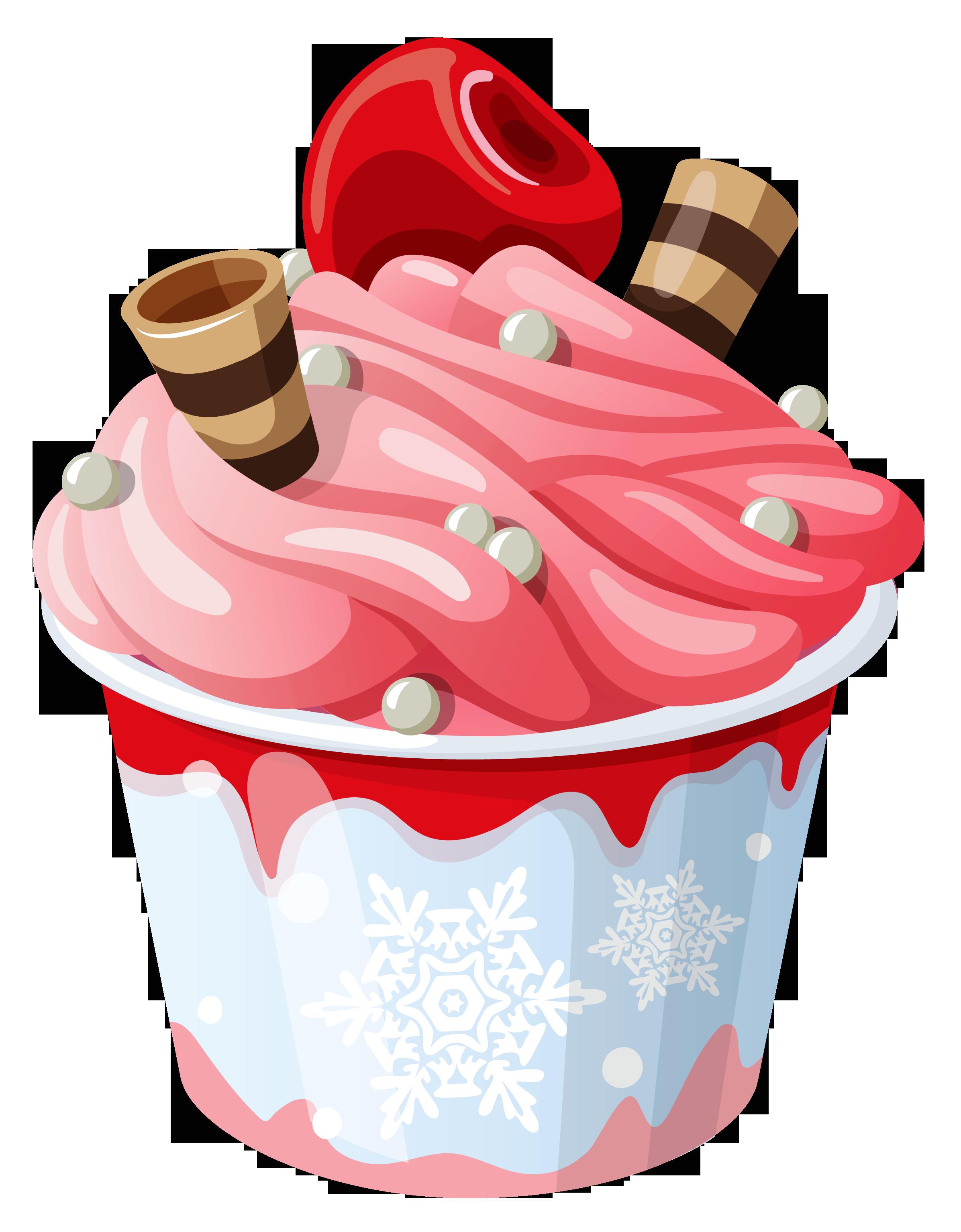 Ice cream clip art border