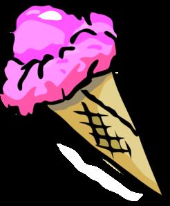 Ice cream clip art free clipart images