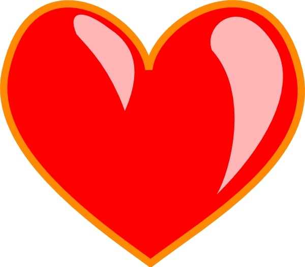 Love clipart free images 6