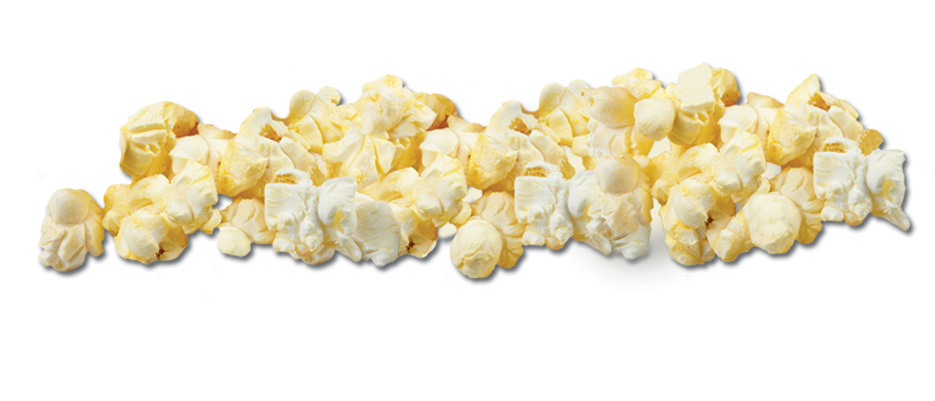 Microwave popcorn clipart