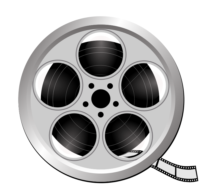 Movie clip art 3