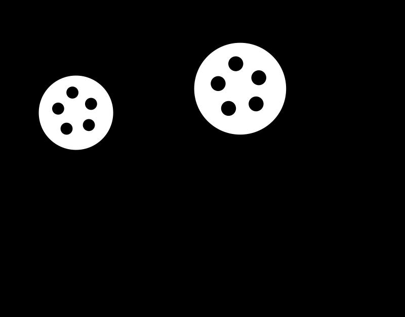 Movie clip art 4