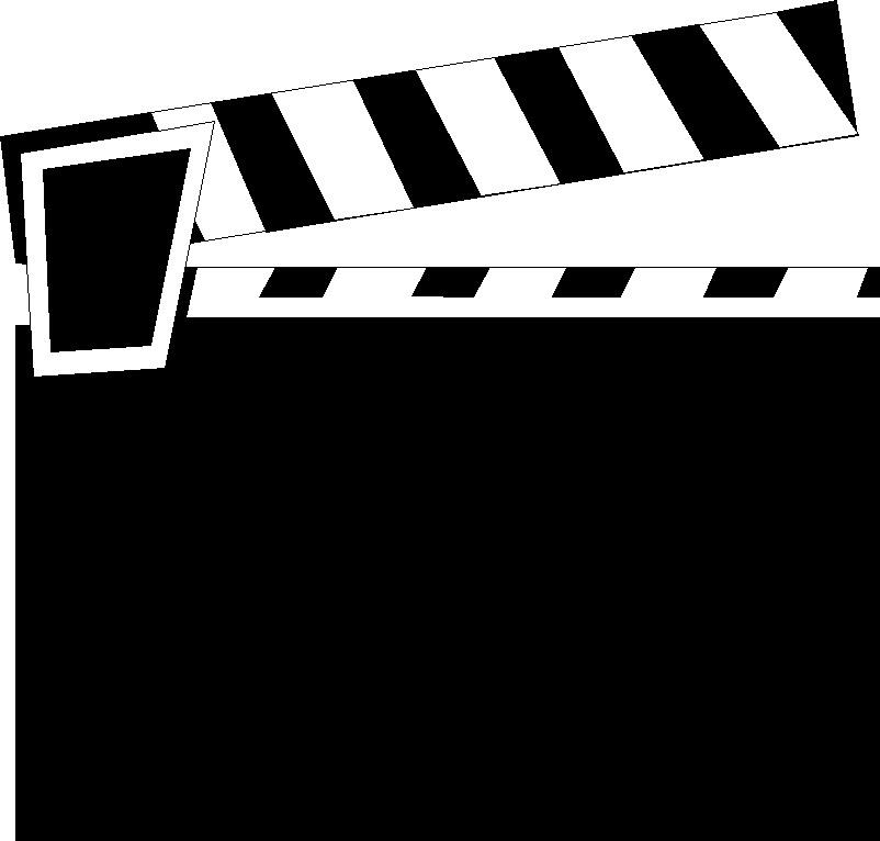 Movie clip art clipart free microsoft 2