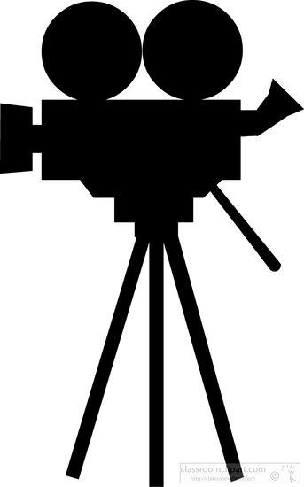Movie clip art movie clipart fans 2