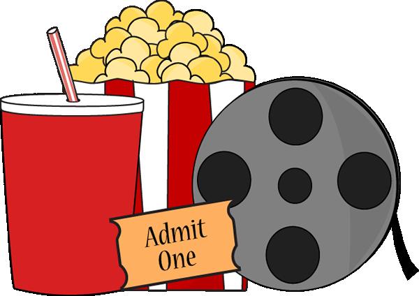 Movie clipart images clipartfest