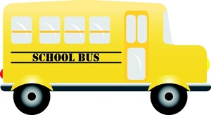 Pictures school bus clip art 3