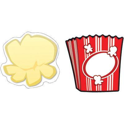 Popcorn clip art clipart clipart 3