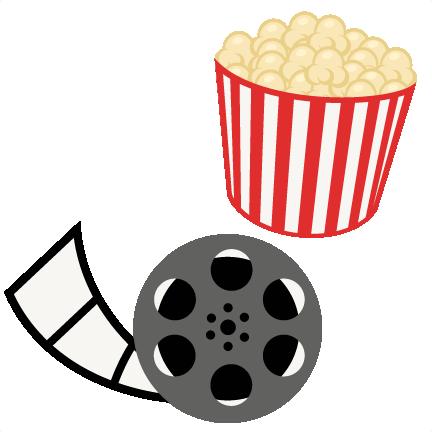 Popcorn clip art clipart clipart
