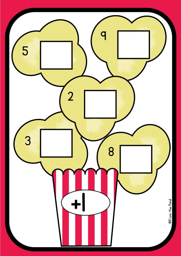 Popcorn clip art free clipart images 3
