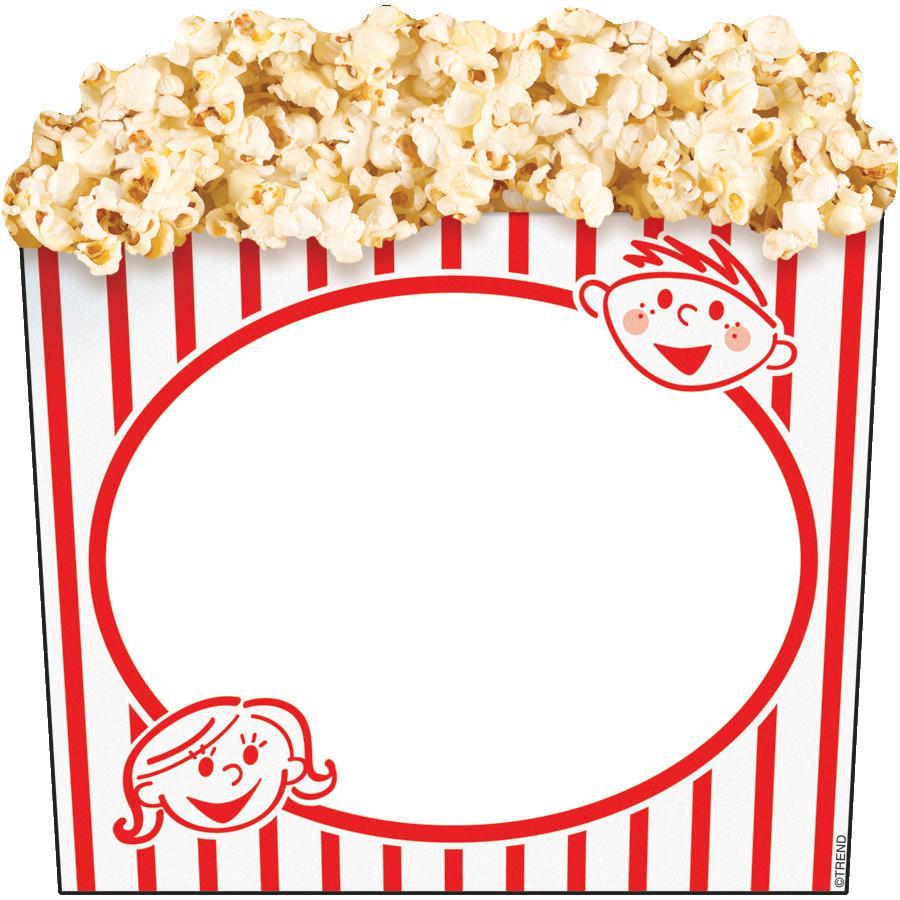 Popcorn clip art popcorn image