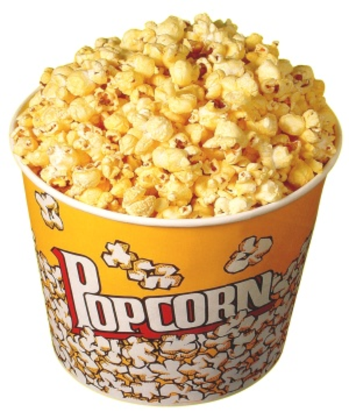 Popcorn images on popcorn clip art and es 2