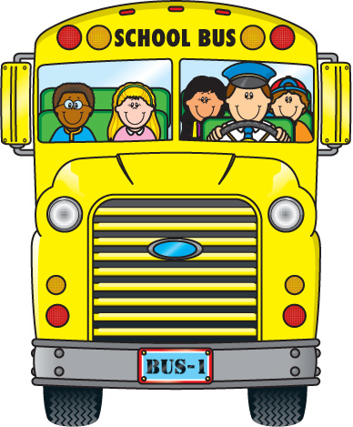School bus clip art for kids free clipart images 2