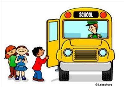 School bus clip art for kids free clipart images 5