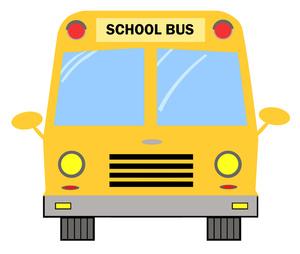 School bus clip art microsoft free clipart images 3