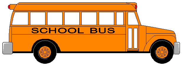 School bus clipart images 3 school clip art vector 9 2