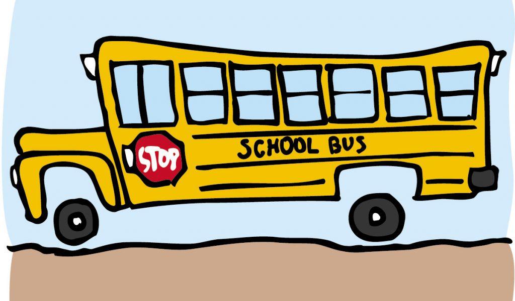 School bus school pics clip art bus 2 school clip art