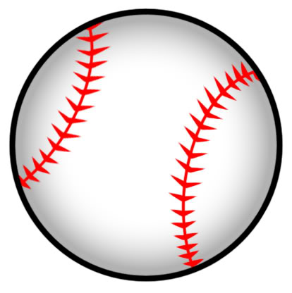 Softball clipart free images clipartfest 4