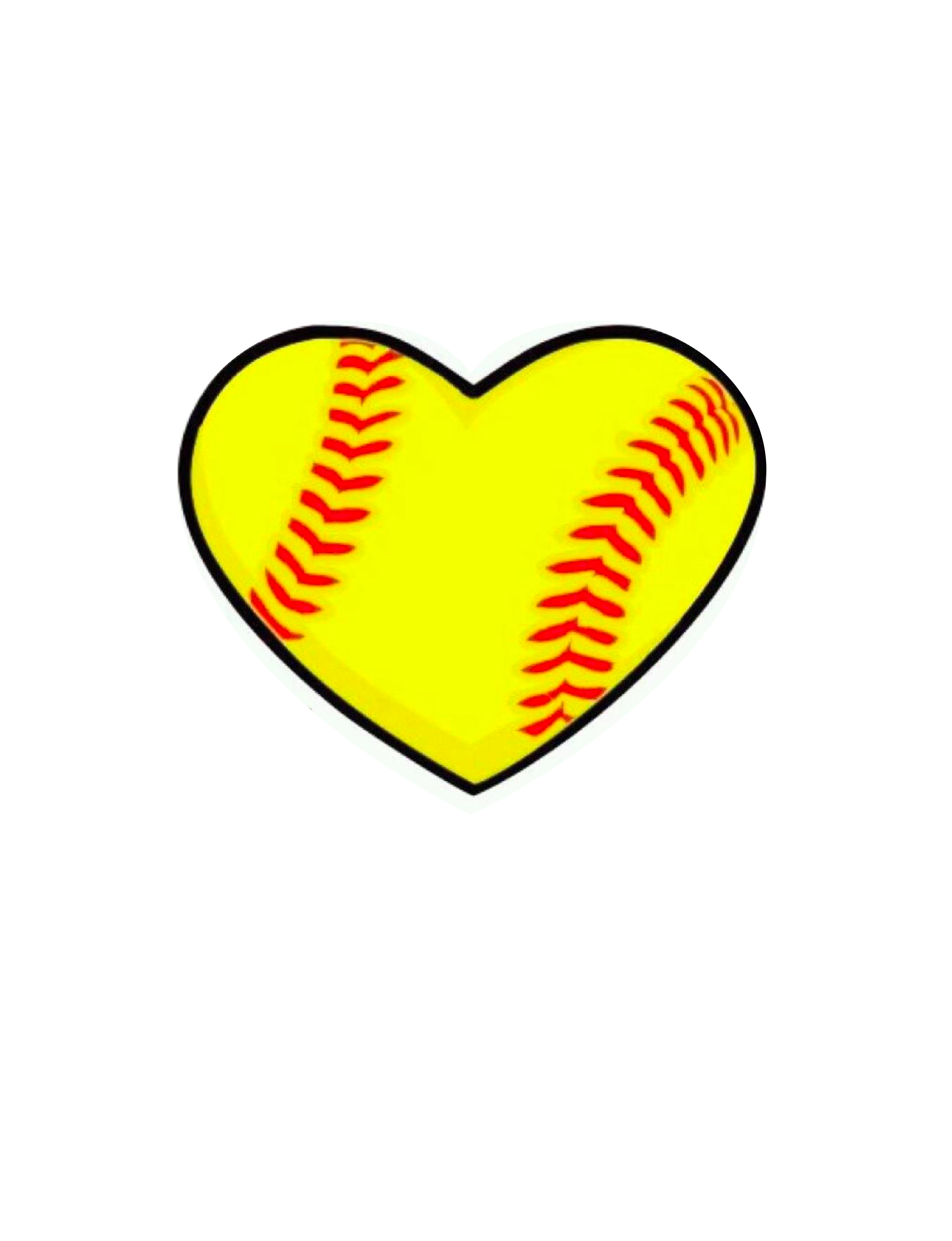 Softball clipart free images clipartfest 5