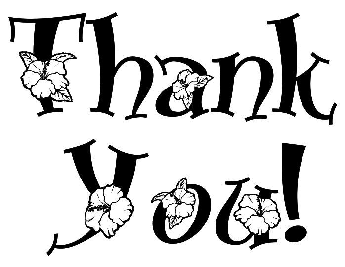 Thank you clip art free clipart 7