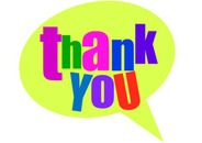 Thank you clip art free clipart images 4