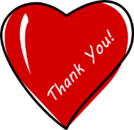 Thank you clip art free clipart images 6