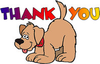 Thank you clip art free clipart images 7