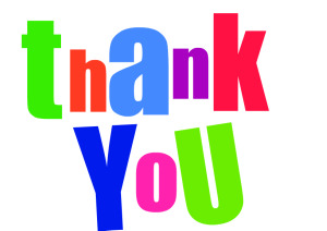Thank you clip art free clipart images 8