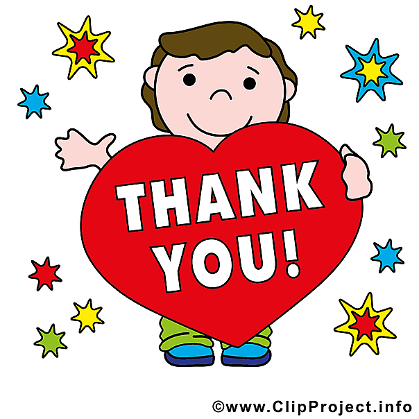 Thank you clipart animated clipartfest