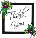 Thank you free thank clip art clipart wikiclipart 2