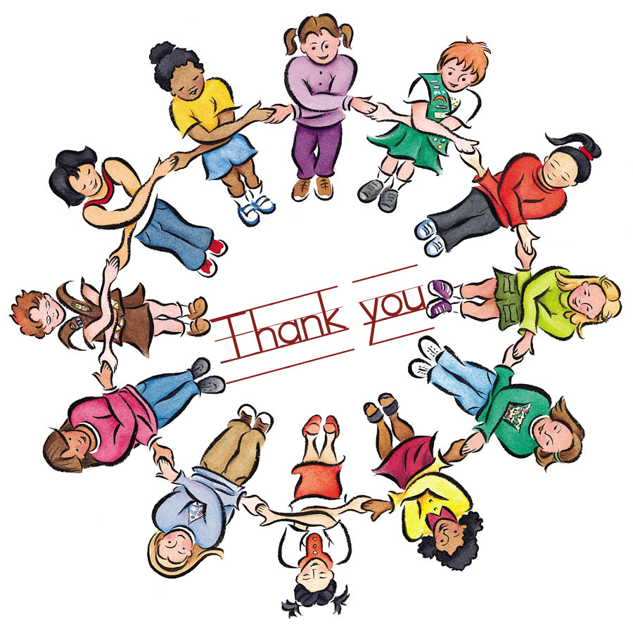 Thank you free thank clip art clipart wikiclipart