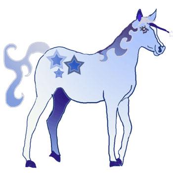 Unicorn clip art free clipart images 6 2