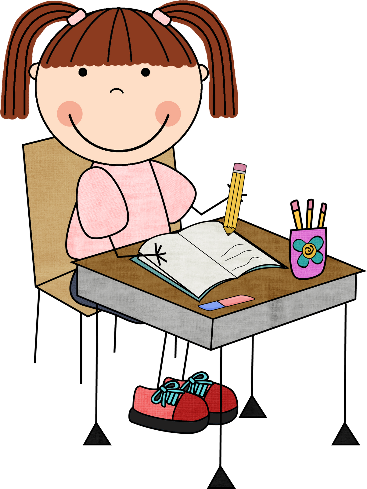 Writing clipart free download clip art on 2