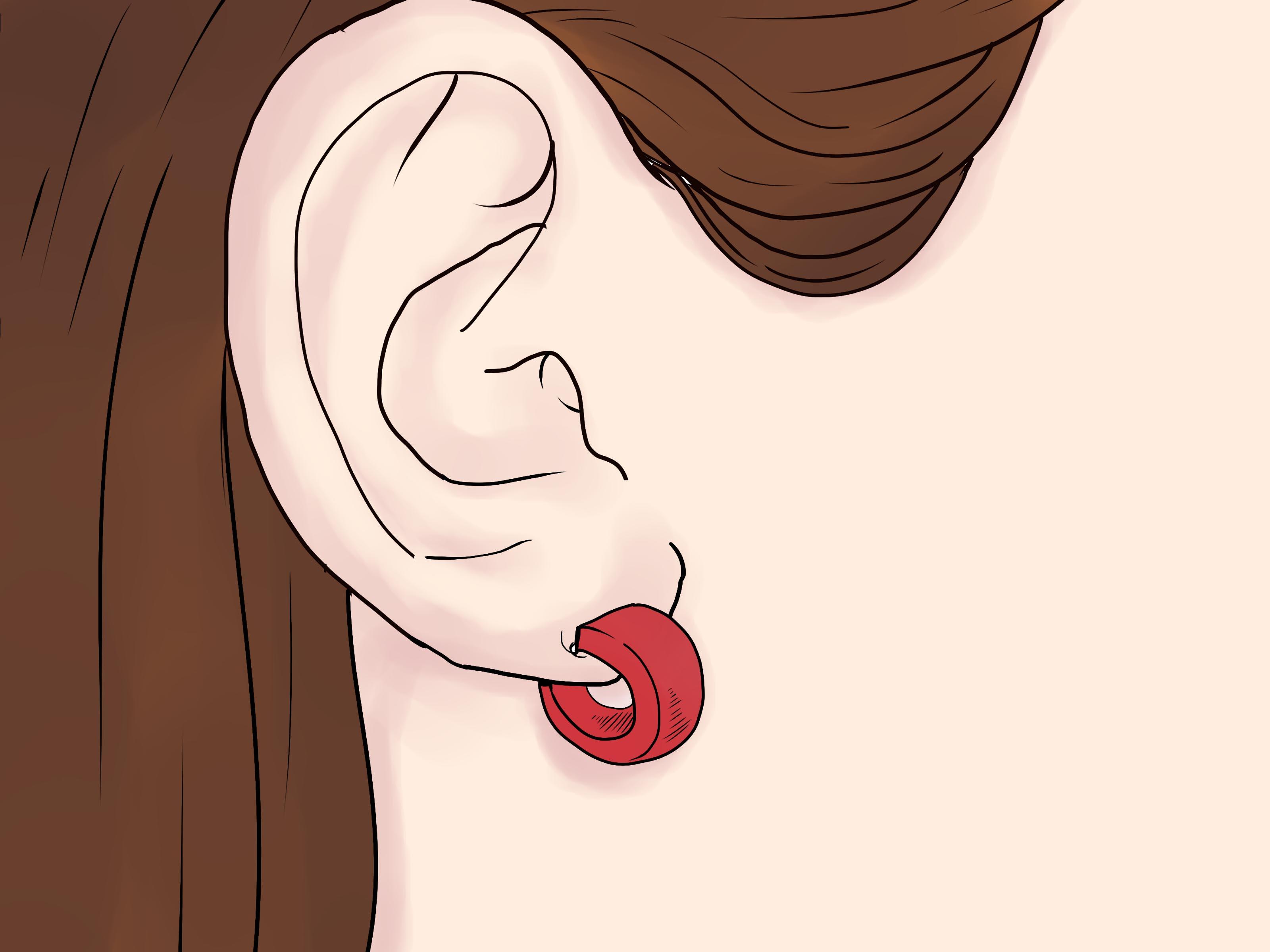 Clipart ear clipart