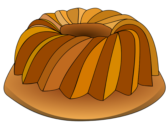 Clipart pie clipart 2