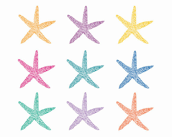 Cute starfish clipart free images 4 2