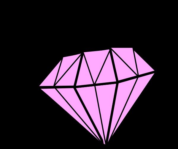 Diamond clip art free clipart images 5 2