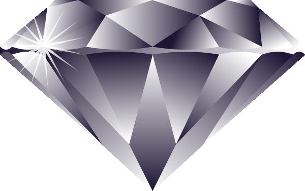 Diamond clip art free clipart images 5