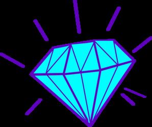 Diamond clip art free clipart