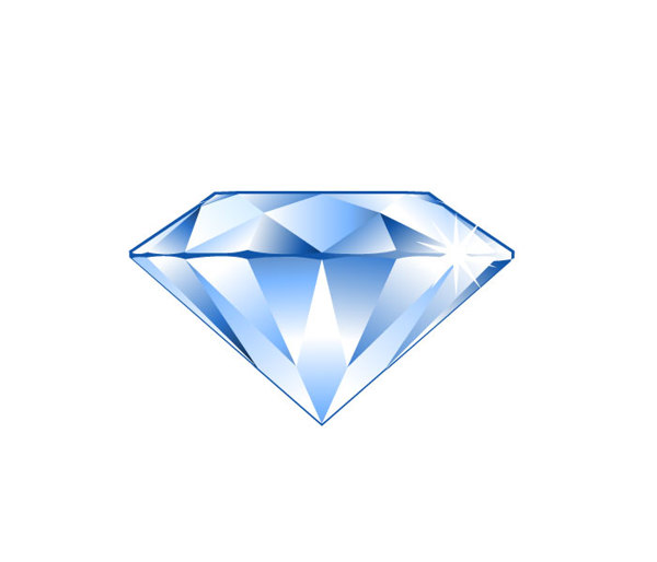 Diamond clip art vector free clipart images 2