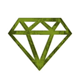 Diamond clipart 5